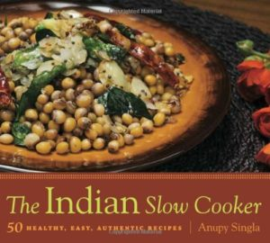 If you like Indian food, and you like convenience, this is a must-have book.